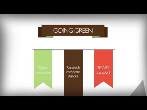 Going Green: Making Your Events Eco Friendly