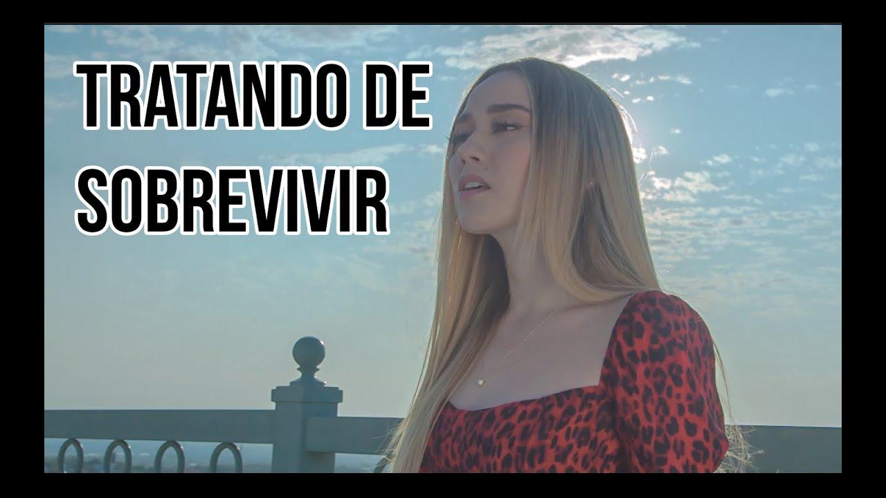 Tratando de sobrevivir - Banda MS (Carolina Ross cover)