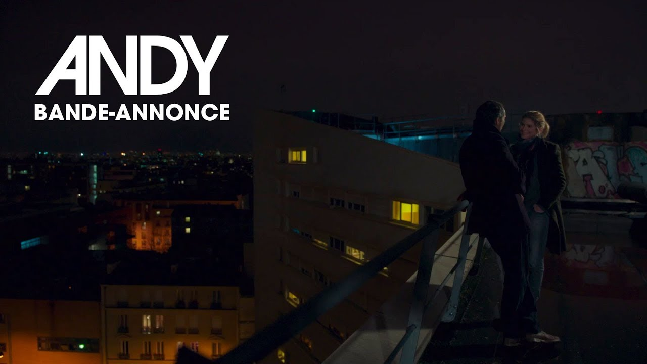 ANDY (Vincent Elbaz, Alice Taglioni) - Bande annonce