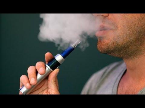 دراسة سن قوانين للحد من استخدام المنكهات في السجائر  - نشر قبل 3 ساعة