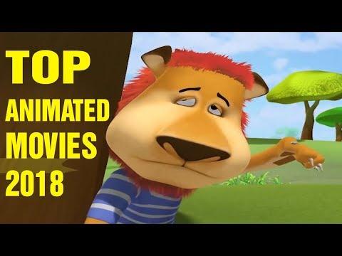 TOP ANIMATED MOVIES 2018 - Phim 3d Viet Nam - Hoạt Hình Vui Nhộn Hay Mới Nhất 2018