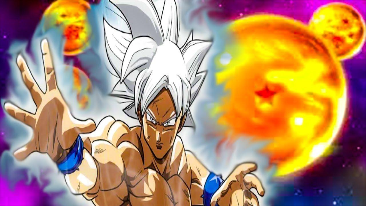 Son-Goku sagt auf WIEDERSEHEN! Timeskip zu DB Z ENDE!?🌀Dragon Ball ...