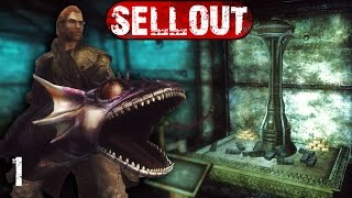 New Vegas Mods: Sellout - Part 1