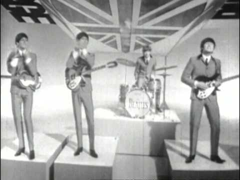 The Making of With The Beatles