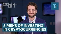 Cryptocurrency Investing Risks With Ari Paul Of BlockTower Capital