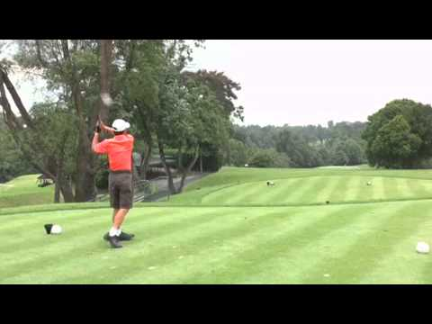 Highlights of the Singapore Tatler-Thomson Grand Golf Day 2012