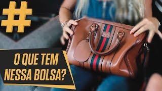 De quem é essa Bolsa? | Adriane Galisteu