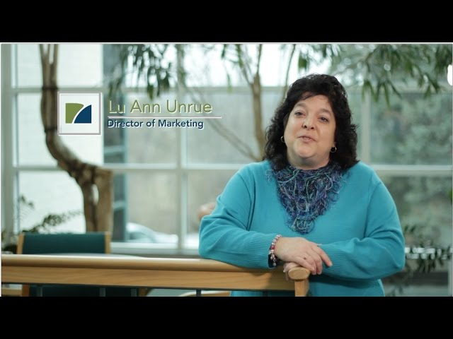 LuAnn Unrue, Director of Marketing - Environmental Design Group