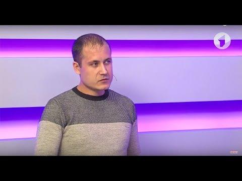 Михаил Токарь об утилизации люминесцентных ламп, градусников и батареек / Утренний эфир