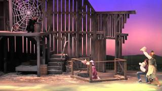 Children's Theatre production of Charlotte's Web thumbnail