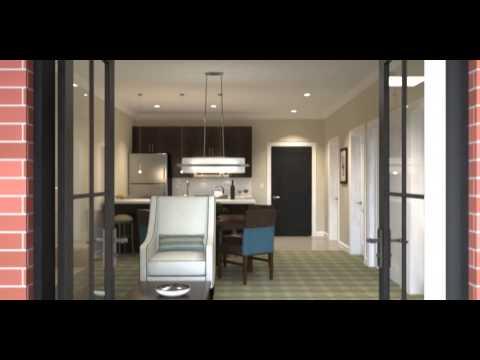 Pavilion Grand Hotel - Saratoga Springs - Spring 2014 (Full Tour)
