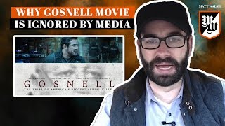 Why The Gosnell Movie Is Being Ignored By The Media | The Matt Walsh Show Ep. 128