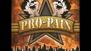 PRO PAIN    20 Years Of Hardcore  full album