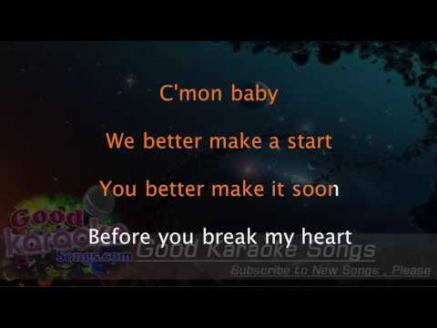 Everywhere - Common ( Karaoke Lyrics )