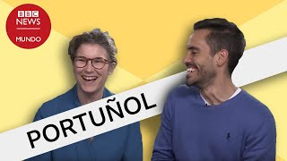 Las palabras en español que suenan como en portugués pero tienen significados MUY diferentes)