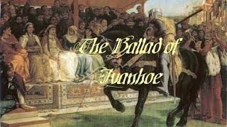 Video The Ballad Of Ivanhoe, (an original song) by Postcards Of Life download MP3, 3GP, MP4, WEBM, AVI, FLV November 2017
