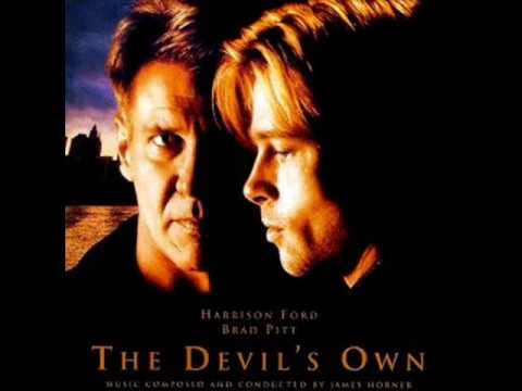 Dolores O'Riordan - God Be With You (The Devil's Own)