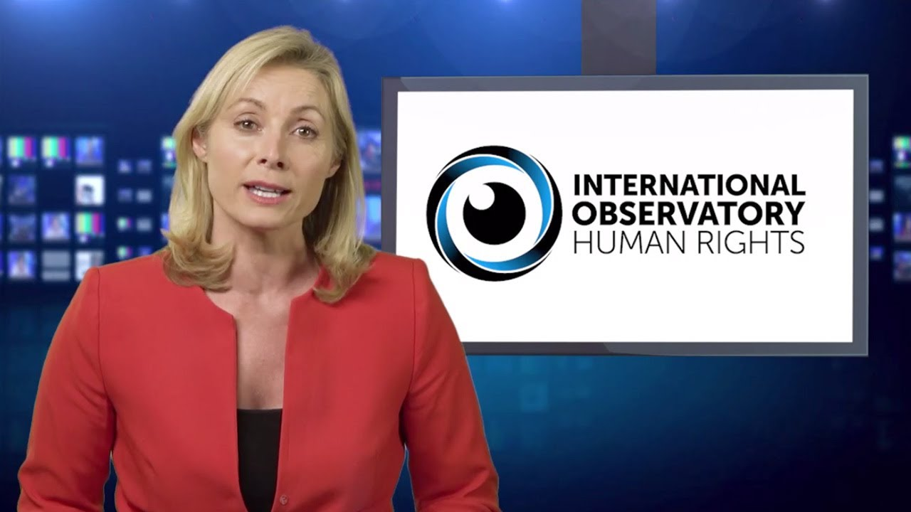 IOHR NewsDesk - (Human Rights)