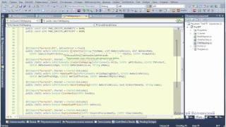 Видео Урок MQL 4 (Memory mapped file part 3).mp4