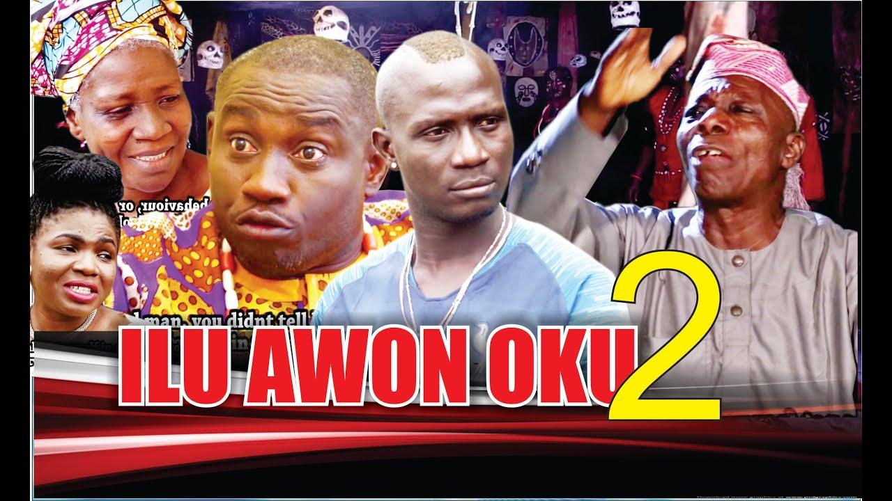 Download ILU AWON OKU PART 2||CORNERSTONE FILMS||GOSPEL MOVIE||LATEST NIGERIAN FILMS