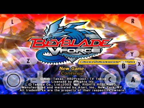 [800MB]How To Download & Install Beyblade VForce - Super Tournament Battle On Android