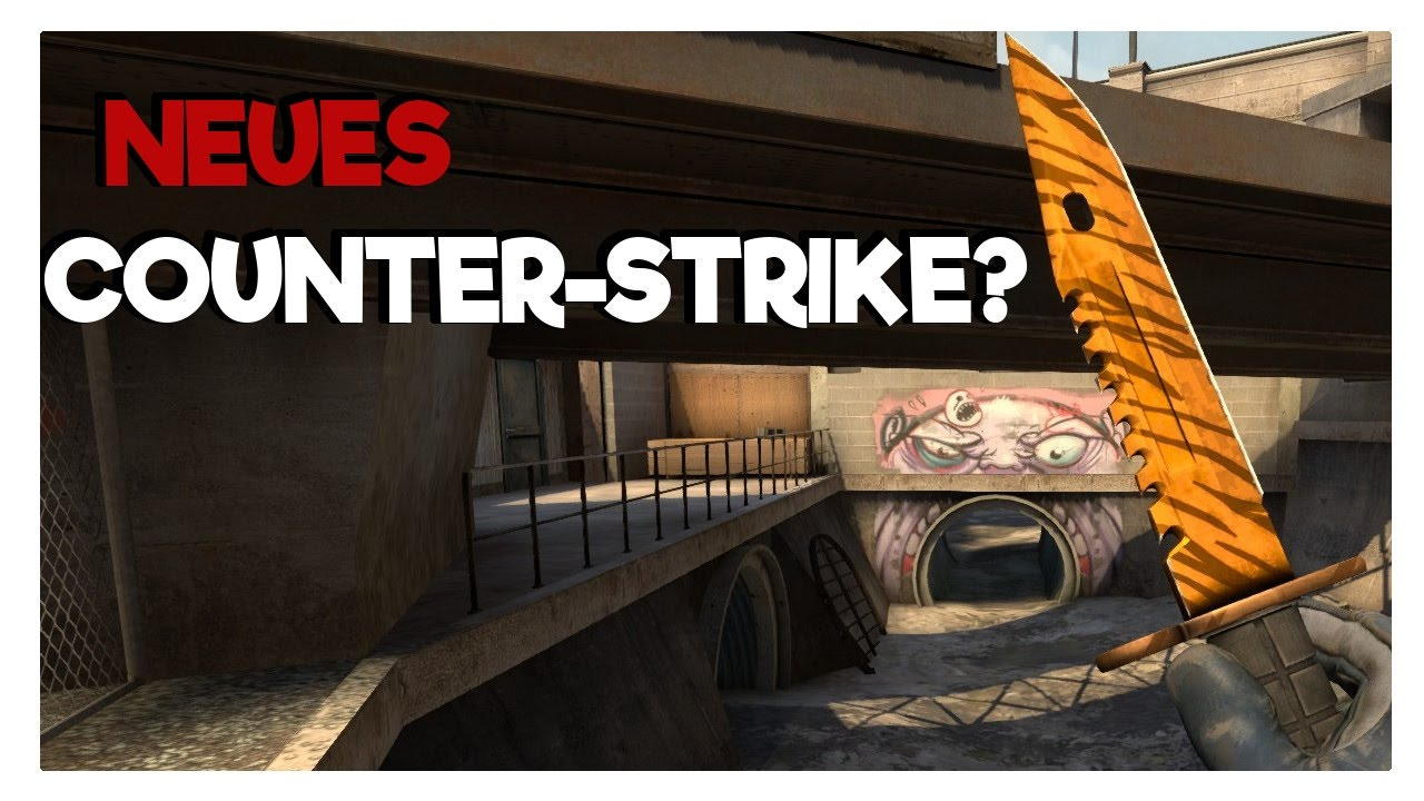 Neues Counterstrike