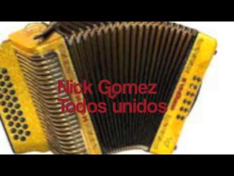 Nick Gomez Christian Tejano legend