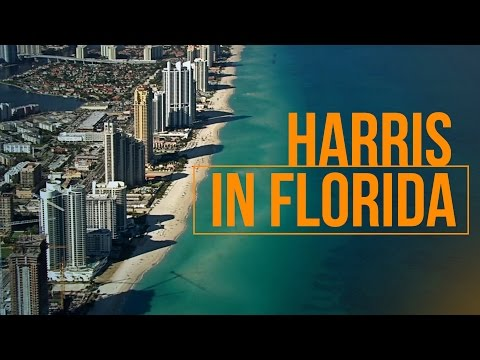 Harris Corporation in Florida