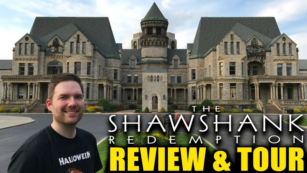 review of the shawshank redemption About a month before the shawshank redemption was released in theaters, director frank darabont showed the film to a crowd of film students at nyu after the screening, a student surprised.