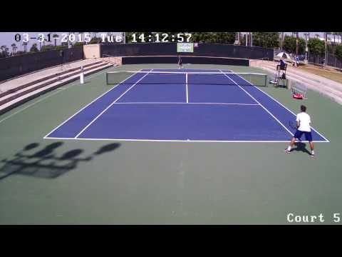 carson usta boys 16 march 2015 2part