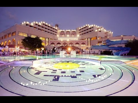 Курортный комплекс «Надежда. SPA & Морской рай»