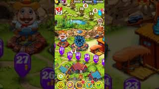 Magica Travel Agency Free Game Match3