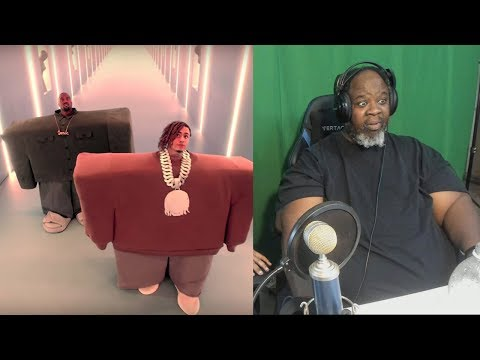 Dad Reacts to Kanye West & Lil Pump ft. Adele Givens – I Love It mp3 letöltés