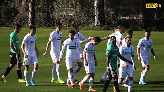 «Легия» - «Кайрат» 0:1. Обзор матча.