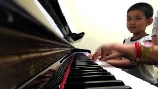 Heidi's Piano Studio Kids Promo