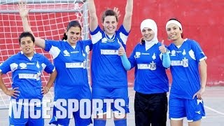 Bridging the Cultural Gap in Palestine through Women
