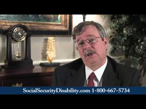 Nevada - SSDI Attorney - Medical Benefits - Social Security Disability  SSD / SSI - NV