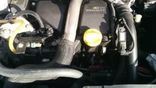 Bruit moteur dci 1.5 110 cv Mégane 3