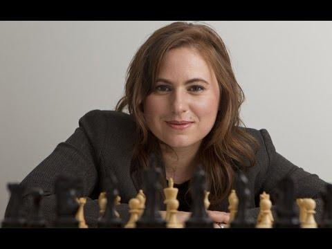 Judit Polgar Vs Yangyi Yu.. A game full of Attack
