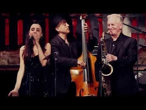 Moody's mood for love  Andrea Motis Joan Chamorro quintet & Scott Hamilton