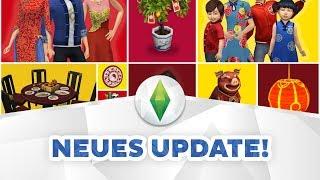 Neues Objekte-Update kurz zusammengefasst | Short-News | sims-blog.de