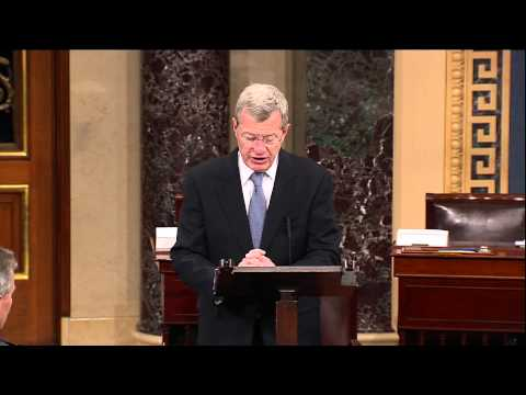 Baucus Leads Charge to Pass Farm Bill: It