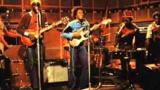 Bob Marley - live - Burnin