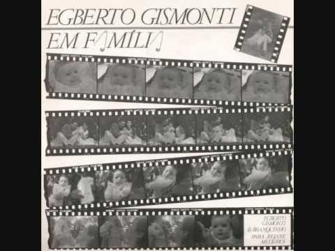 Egberto Gismonti - Lôro