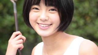 【HUSTLE PRESS】篠山紀信 「laugh&smile」 平手友梨奈② フレッシュガー...