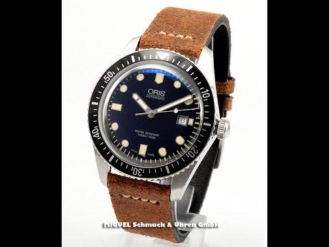 Oris Divers Sixty-Five Ref. 01 733 7720 4055-07 5 21 02 (FM10762 ... 39c924671c