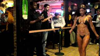 Bikini Contest Billy's Pub Too 11-06-10 Part 1