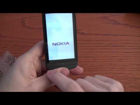 Nokia C5 - 03 Unboxing CellulareMagazine.it_ENG