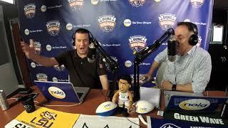 Dunc & Holder Saints Money Talk - Part 2