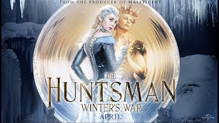 The Huntsman: Winter's War (2016) Featurette
